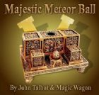 Majestic Meteor Ball by Magic Wagon